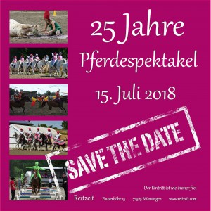 Pferdespektakel 2018