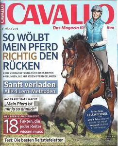 "Stallscout im ""Cavallo"""